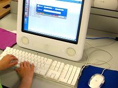 Computerschulung - Einzelunterricht